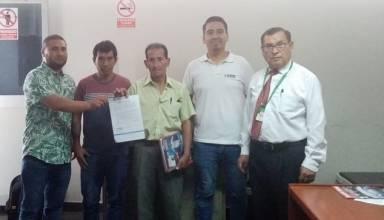 Compañía de Minas Buenaventura y Coimolache suscriberon acuerdos con sindicatos