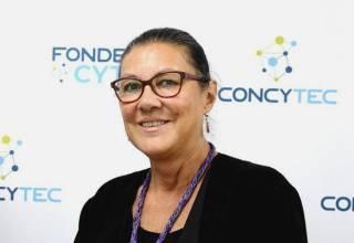 Fabiola León-Velarde, presidenta del Concytec
