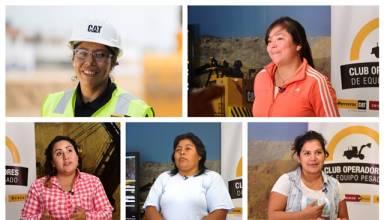Ferreycorp_Mujeres operadoras