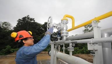 Minem busca asegurar el abastecimiento de los hidrocarburos