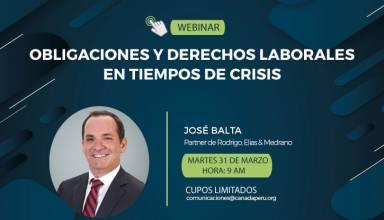Obligaciones y Derechos Laborales en Tiempos de Crisis