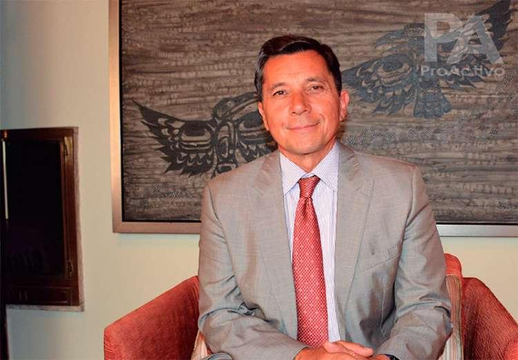 Embajador de Canadá