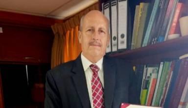 Santiago Valverde - UNI