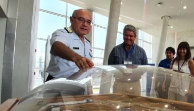Senace muestra especial interés en Sistema Satelital Perú SAT-1 de CONIDA