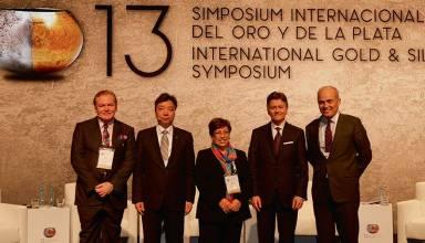 Simposium Internacional del Oro y Plata