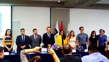 USIL Foro internacional por el cambio climático y la inclusión social