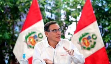 Martín Vizcarra