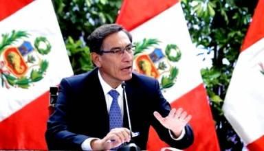Coronavirus en Perú: Gobierno anuncia diversas medidas para aplicar en diferentes sectores (Exclusivo)