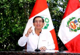 Coronavirus en Perú: Gobierno establece medidas para financiar acciones contra el Covid-19