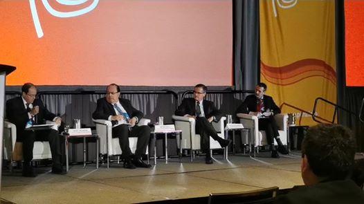 #PDAC2020 #PERUDAY Panel de Discución