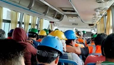 Coronavirus en Perú: Comunicado de la contratista respecto al traslado de trabajadores de proyecto minero a Cajamarca
