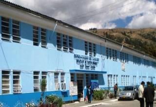 Hospital de Huaraz