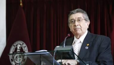 Manuel Luque - UNI