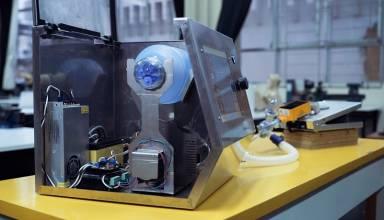 Movistar donará 55 ventiladores mecánicos