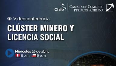 VideoConferencia_Clúster Minero