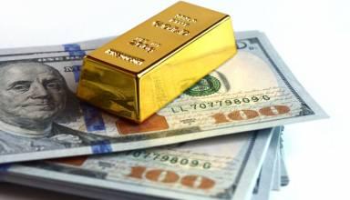 lingotes-oro-dolares