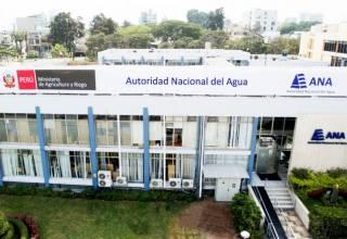 Autoridad Nacional del Agua - ANA