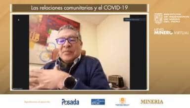 Las relaciones comunitarias y el Covid-19