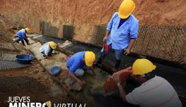 Minem expondrá sobre la reactivación de la minería a pequeña escala