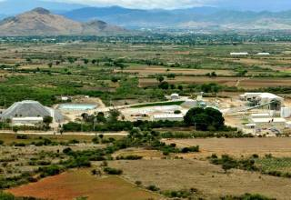 San José (Foto: Fortuna Silver Mines)
