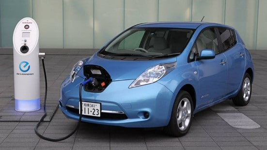 auto-electrico