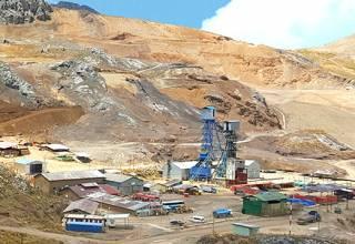 Sierra Metals - Yauricocha