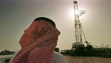 ArabiaSaudita-petroleo