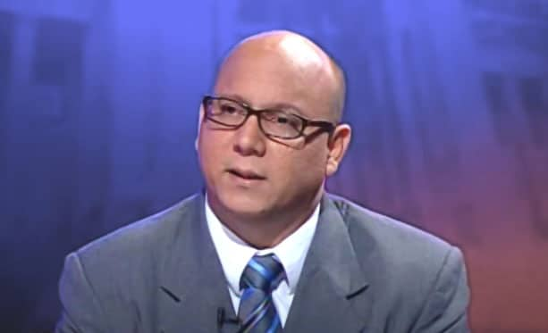 Luis Ore