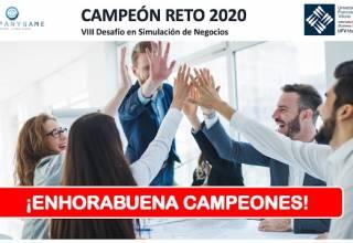 """UNI obtiene primer puesto en concurso """"Campeón del reto 2020"""""""