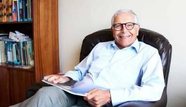 Víctor Lazo, gerente general de la Asociación de Empresas Privadas Metalmecánicas del Perú - AEPME