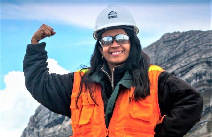 Antamina lidera el Ranking Merco Talento 2020 en el sector minero