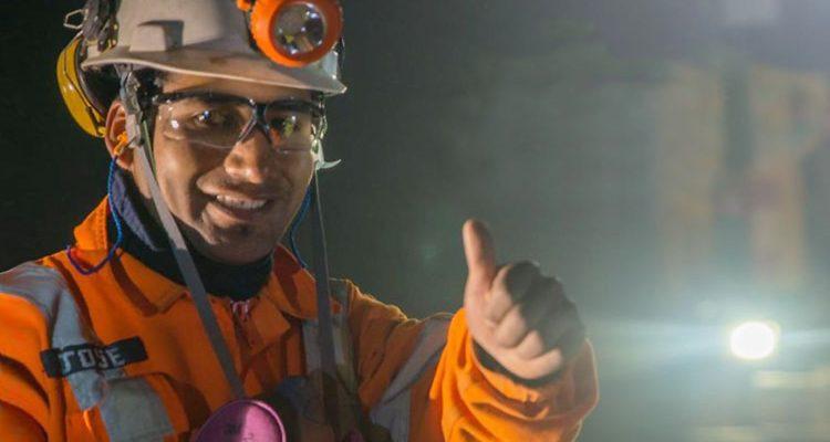 Compañía Minera Ares
