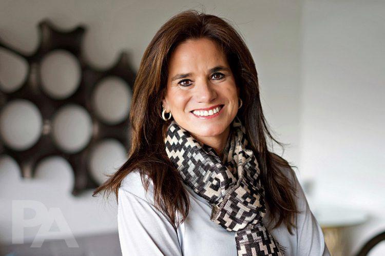 Gold Fields: Verónica Valderrama logra el primer puesto en Perú del HR Top Managers LATAM