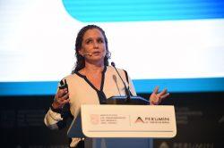 Claudia Cooper, presidenta de Perumin 35:Urge un proceso de construcción de consensos (Exclusivo)