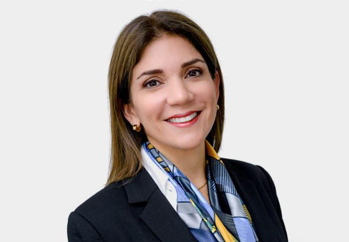 Ana María Pajuelo, Consultora Asociada de LHH DBM Perú
