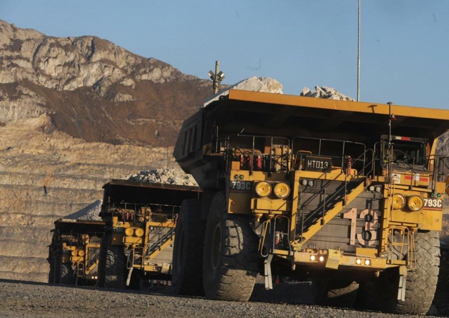 Corredor Minero del Sur
