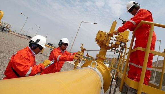 Masificación del gas natural en Perú