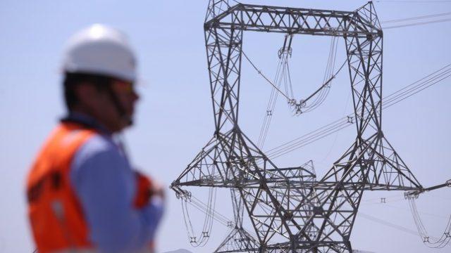 Producción eléctrica en Perú