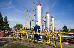 Producción de gas en mayo tuvo su mayor contracción en 11 años