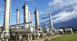 Quiebran otras dos eléctricas en el Reino Unido ante la subida del precio del gas