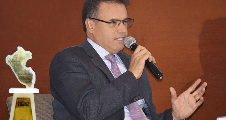 Gonzalo Quijandría