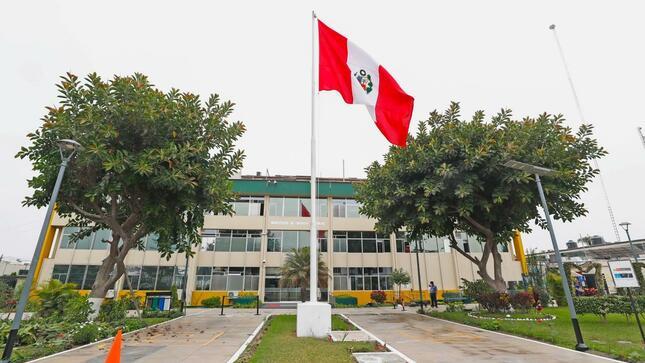Ministerio de Energía y Minas (Minem)