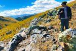 C3 Metals inicia estudios geofísicos en el proyecto Jasperoide, Perú