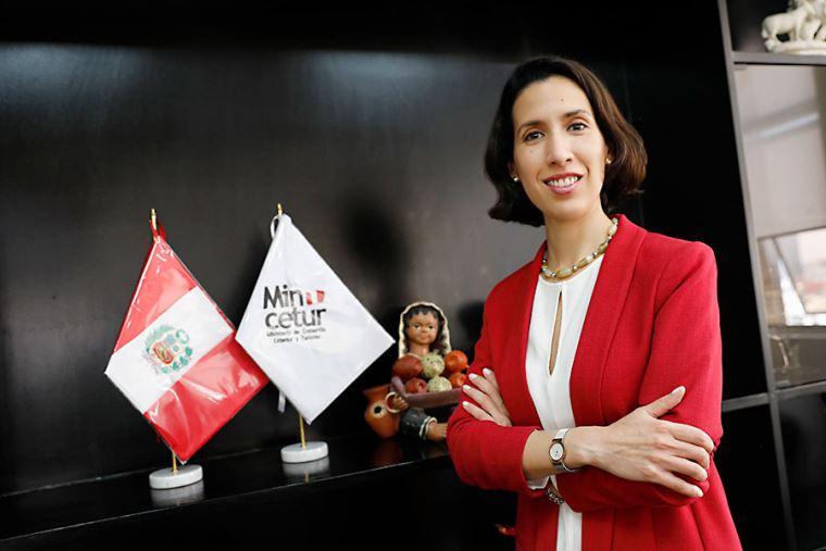 Claudia Cornejo Mohme