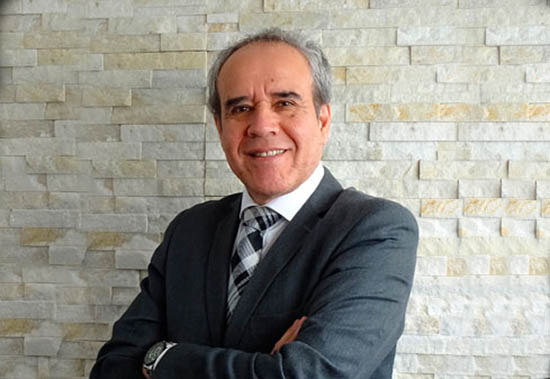 Luis Lescano Sáenz