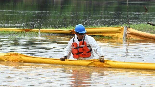 Minem aprobó primer Plan de Rehabilitación en la cuenca del río Corrientes