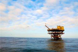 Producción de petróleo aumenta en mayo, gas natural tiene ligera caída