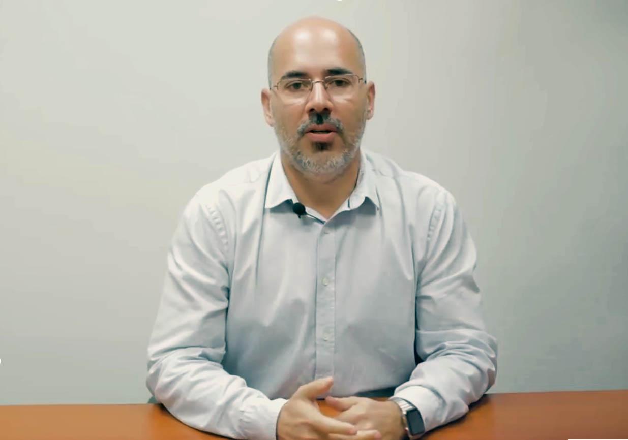 Miguel Canz, Gerente Regional de Servicios y Soporte Tecnológico en América – Minera Las Bambas