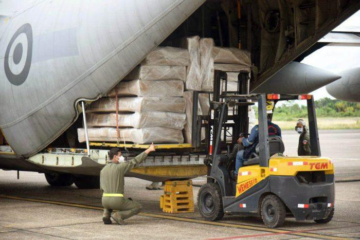 PetroTal realiza importante donación para combatir la COVID-19 en Loreto