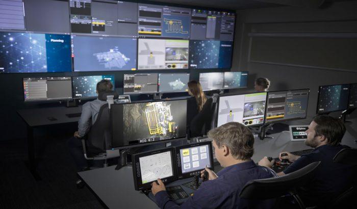 Las Bambas estrena centro de operaciones digitales